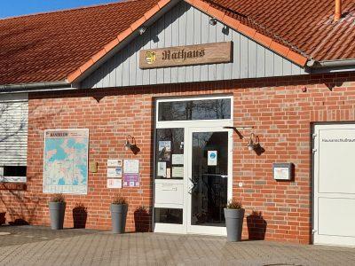 Rathaus Handeloh