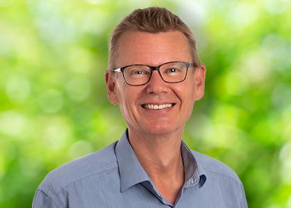 GRÜNER Bürgermeisterkandidat für Handeloh