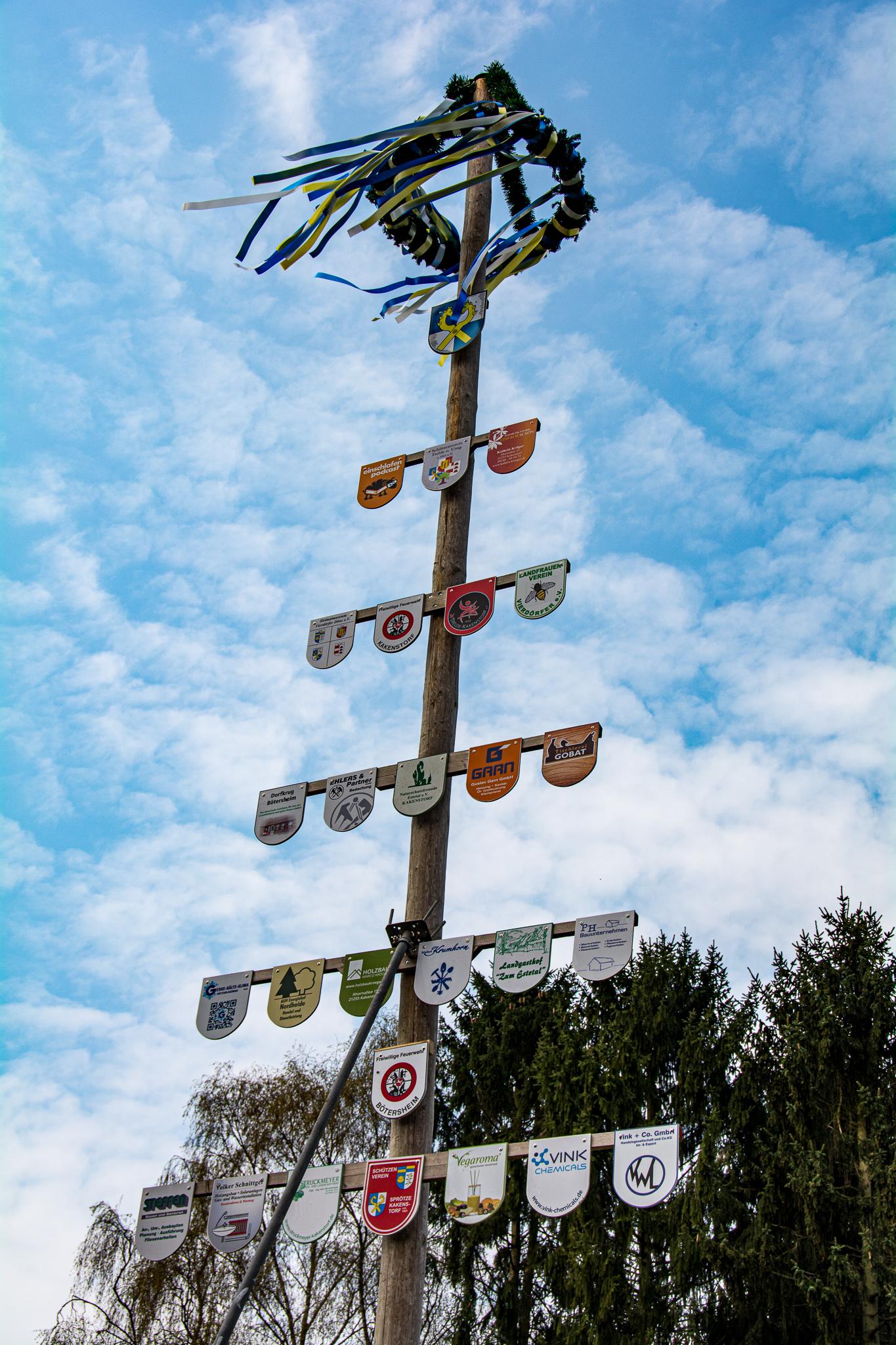 Kakenstorf: Wir wollen eine starke Dorfgemeinschaft